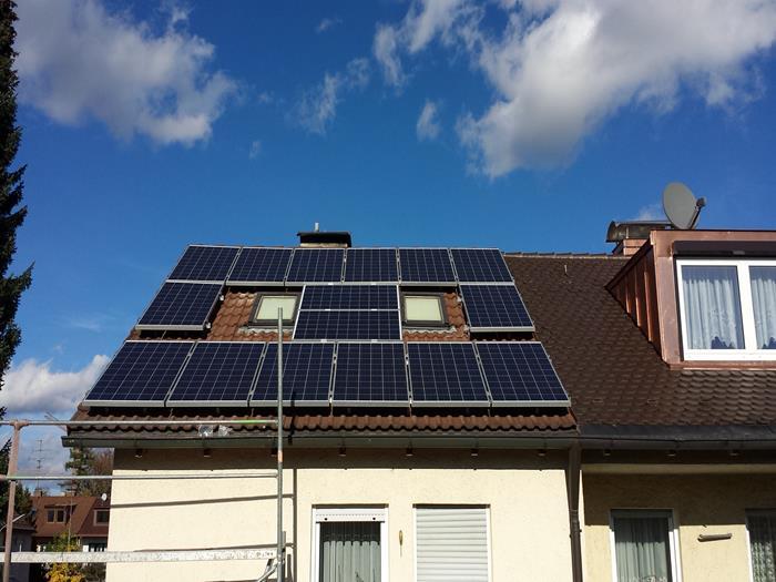 Schüco München münchen grünstr zeo solar